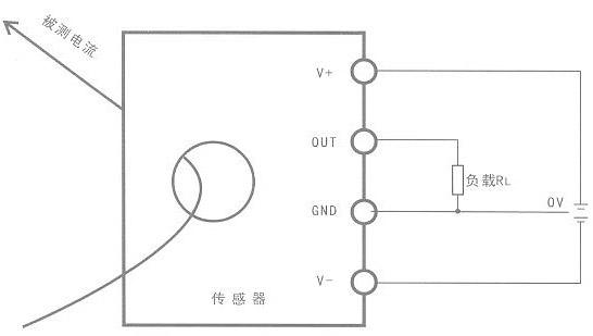 电流_电流供货商_供应磁平衡式电流钳